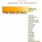 The Idea of Race by Robert Bernasconi