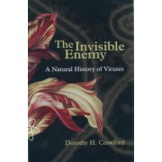 The Invisible Enemy by Dorothy Crawford