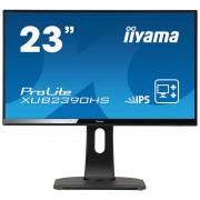 Monitor LED Iiyama ProLite XUB2390HS-B1 23 inch 5ms Black