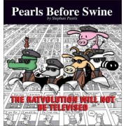 Ratvolution Will Not be Televised by Stephen Pastis
