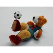 World of Miniature Bears 3 Cashmere Bear Little Kiko #1068 Collectible Miniature