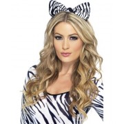 Cordeluta Zebra