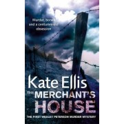 The Merchant's House by Kate Ellis