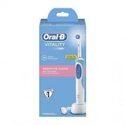CEPILLO ELECT. ORAL-B VITALITY CLEAN BOX
