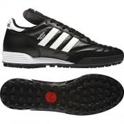 adidas Fußballschuh MUNDIAL TEAM - schwarz/weiß | 48 2/3