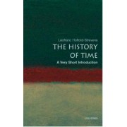 The History of Time: A Very Short Introduction by Leofranc Holford-Strevens