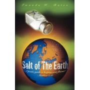 Salt of the Earth by Twanda K Bates