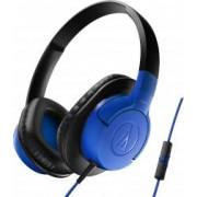 Casti Audio Technica ATH-AX1iSBL