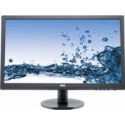 Monitor LED AOC E2460SD2 24 inch Full HD Negru