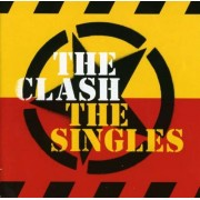 The Clash - The Singles (0886971039627) (1 CD)
