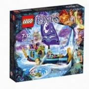 LEGO Elves Corabia pentru aventuri a Naidei 41073