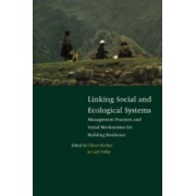 Linking Social and Ecological Systems by Fikret Berkes