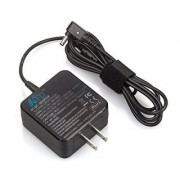 KFD Adapter For Asus Vivobook S200 S200E S220 X200T X201E X202E F201E Q200E EXA1206CH Q302 Q302L Q302LA Q302LA-BBI5T14 Laptop 13.3 UX305FA X553M E403 E403S E403SA (RT-AC68U) Wireless-AC1900 Router
