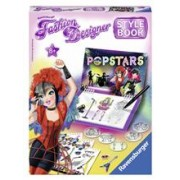 Set De Creatie - Fashion Designer - Popstar