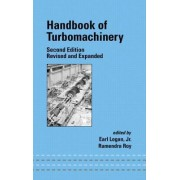 Handbook of Turbomachinery by Earl Logan