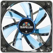Ventilator 120 mm Enermax T.B.Apollish Blue UCTA12N-BL