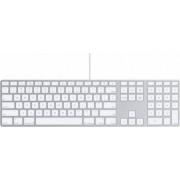 Tastatura Apple cu tastatura numerica mb110pl/b