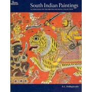 South Indian Paintings by Anna L. Dallapiccola