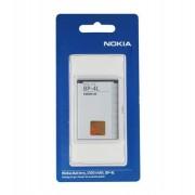 BATTERIA ORIGINALE NOKIA BP-4L per E90 COMMUNICATOR, N97, N97I 1500mAh LI-ION BLISTER SEGUE COMPATIBILITA'..
