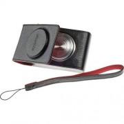 Fujifilm SC-XF1 Funda (Funda, , XF-1) Negro