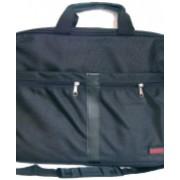 """Чанта за лаптоп, 17"""", черна"""