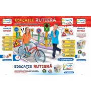 JOC EDUCATIE RUTIERA - CLEMENTONI (CL60203)