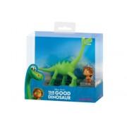 Set figurine Arlo&Spot - The Good Dinosaur