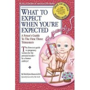 What to Expect When You're Expected by David Javerbaum