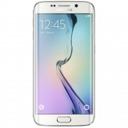Telefon Mobil Samsung Galaxy S6 Edge G925, 32GB, LTE, Single SIM, White