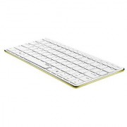 Rapoo / E6350-GN Bluetooth Mini Keyboard - GREEN / Blade Series