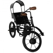 Desi Karigar Rickshaw Showpiece fancy decorative Gift House Kitchen Kids Item Home Dcor