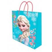 Punga cadou, Elsa, turcoaz