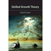 Unified Growth Theory by Oded Galor