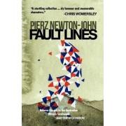 Fault Lines by Pierz Newton-John