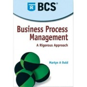 Business Process Management by Martyn A. Ould