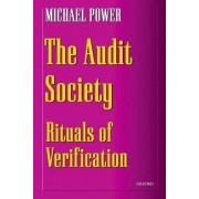 The Audit Society by Michael Power