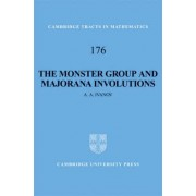 The Monster Group and Majorana Involutions by A. A. Ivanov