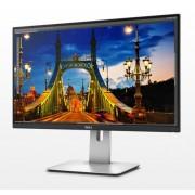 """Monitor IPS, DELL 25"""", U2515H-B, 6ms, 2Mln:1, HDMI/DP, 2560x1440 (U2515H-14)"""