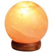 Sókristálylámpa, gömb alakú 2 kg SKL 23g