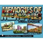 Memories of Memphis by Ginny Parfitt