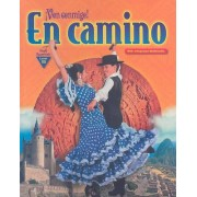 Ven Conmigo!: En Camino Holt Spanish, Level 1B by Nancy A Humbach