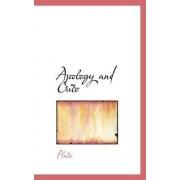 Apology and Crito by Plato