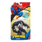 Spider-Man Classic Heroes Action Figure Venom With Scorpion Stinger