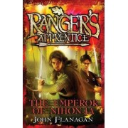 Ranger's Apprentice 10 by John Flanagan