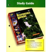 Responsible Driving Study Guide by McGraw-Hill Education