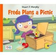 Freda Plans a Picnic by Stuart J Murphy