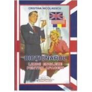 Dictionarul limbii engleze pentru afaceri - Cristina Nicolaescu