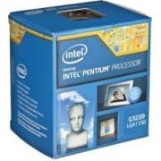 Intel Processeur Intel Pentium G3220 (3 GHz)