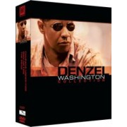 DENZEL WASHINGTON COLLECTION Box set 3 Discs DVD