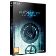 Resident Evil Revelations (PC GAME)